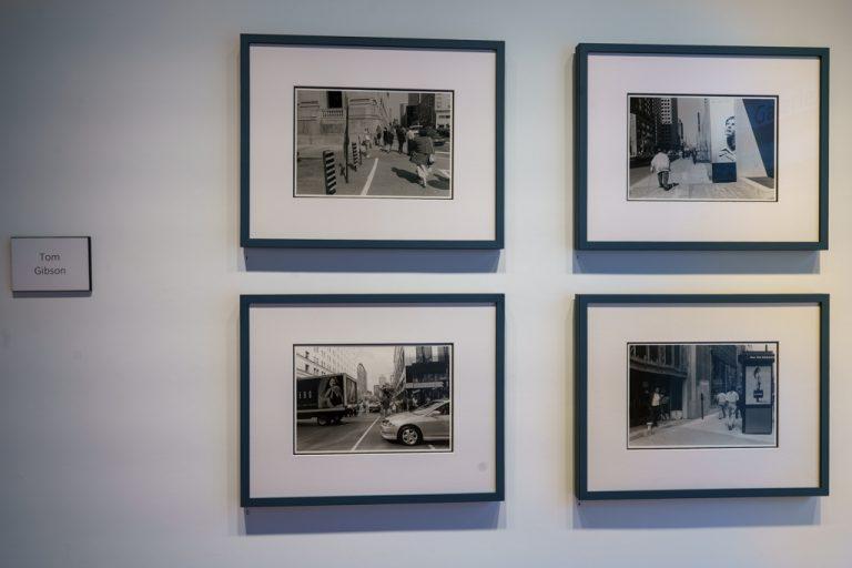 3+ Exhibition Views